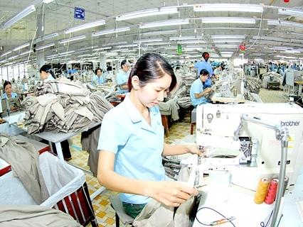 Cú hích lớn cho hàng Việt sang Mỹ
