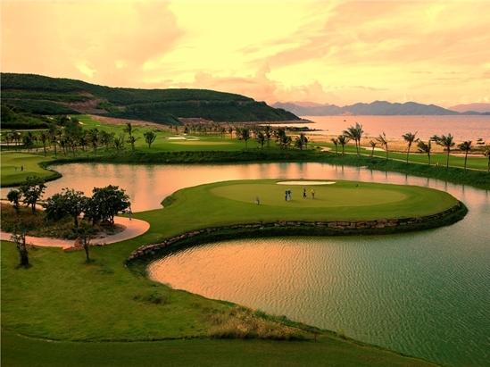 Vinpearl đầu tư sân golf gần 300ha tại Hà Nội