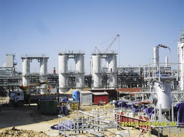 Xăng dầu Việt hấp dẫn nhà đầu tư Nhật