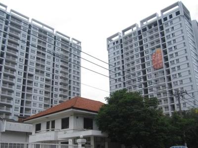 Chung cư Hamona sắp bị ngân hàng BIDV siết nợ