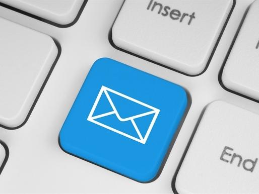 Bí quyết để viết email như một CEO