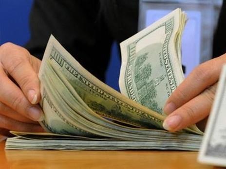USD giảm sau số liệu kinh tế Mỹ