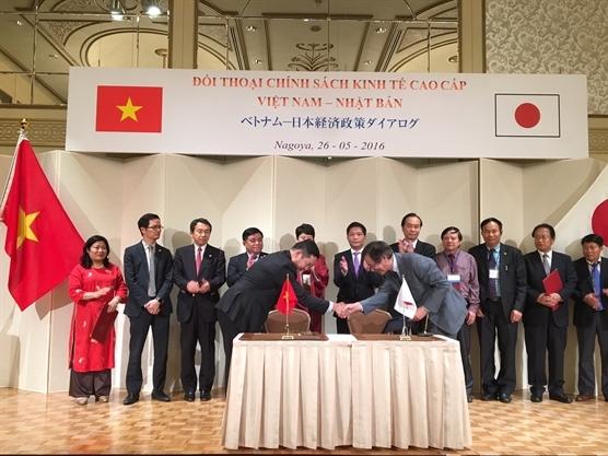 FPT hợp tác số hóa sách giáo khoa với Nhật Bản