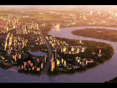 Chấp thuận Lotte và công ty Nhật xây khu phức hợp 2 tỷ USD tại Thủ Thiêm