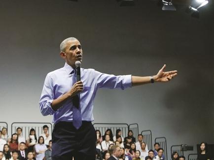 Hiệu ứng Obama và làn sóng FDI từ Mỹ