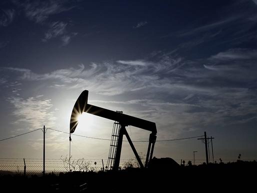 Giá dầu tăng nhẹ trước thềm phiên họp OPEC