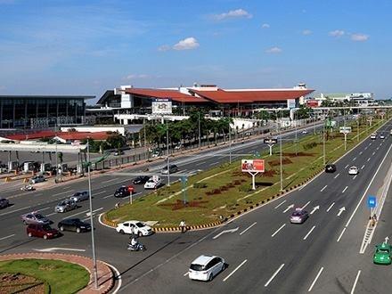 Cục Hàng không lên phương án xây sân bay Nội Bài thứ hai