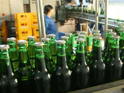Người Thái 'thèm' bia Việt