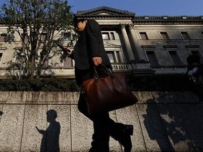 Gánh nặng nợ của Nhật Bản giảm nhanh nhất thế giới