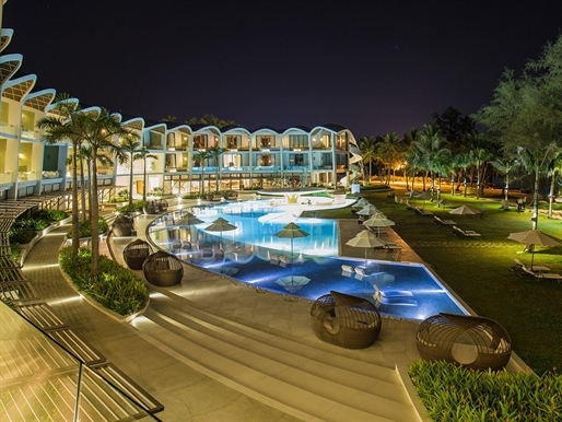 The Shells Resort & Spa Phú Quốc nhận giải thưởng danh giá