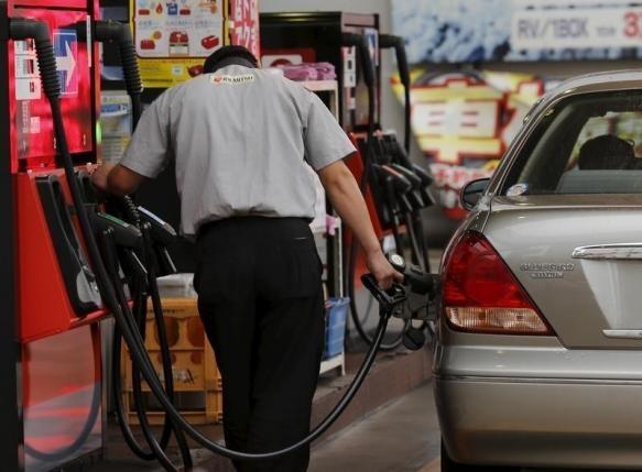 Giá dầu quay đầu giảm do số giàn khoan của Mỹ tăng lên