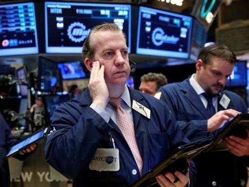 S&P 500 lên cao nhất 7 tháng sau bình luận của Chủ tịch Fed