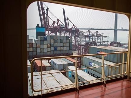 Kinh tế Trung Quốc le lói ánh sáng