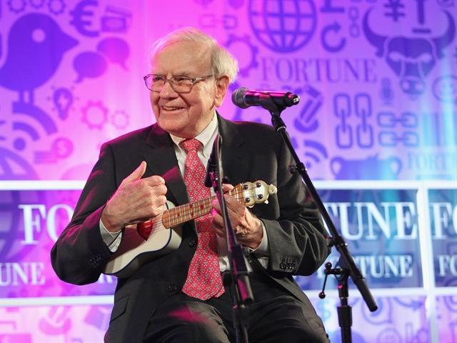Lời khuyên số 1 của Warren Buffett để khởi đầu công việc kinh doanh mới