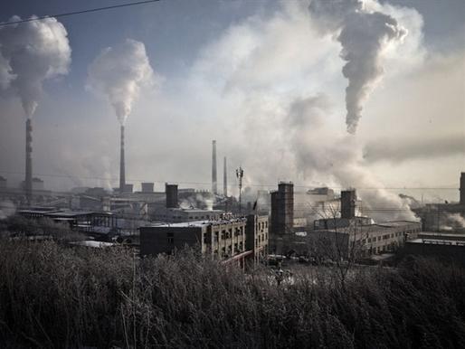 Kinh tế Trung Quốc thêm tín hiệu tích cực