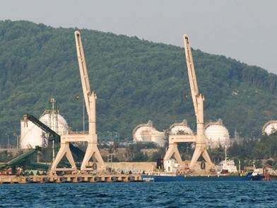 Xăng dầu Dung Quất chưa được phép xuất khẩu