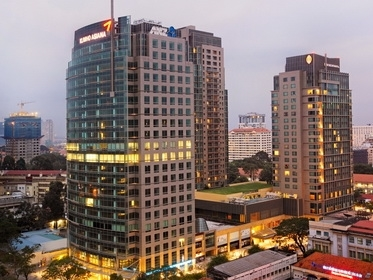 Singapore mua lại tòa nhà Kumho Asiana Plaza