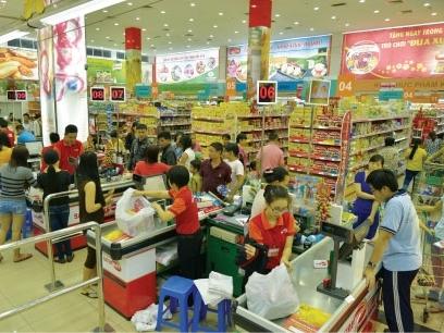 Satra xây trung tâm thương mại, siêu thị tại quận 6