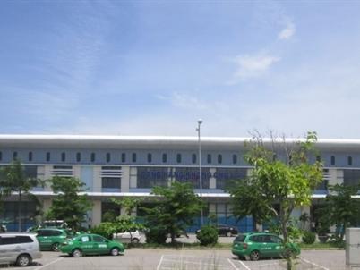 Đại gia địa ốc muốn đầu tư mở rộng sân bay Chu Lai