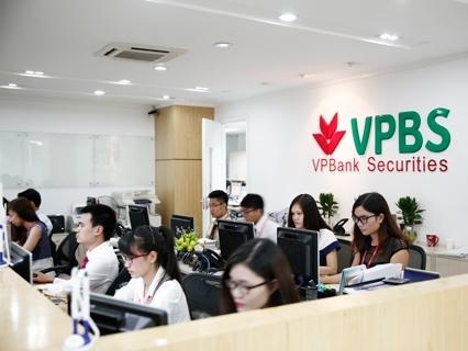 Chính sách ưu đãi đặc biệt từ VPBS