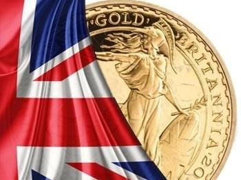 Giá vàng sẽ lên 1.400 USD/ounce vì Brexit?