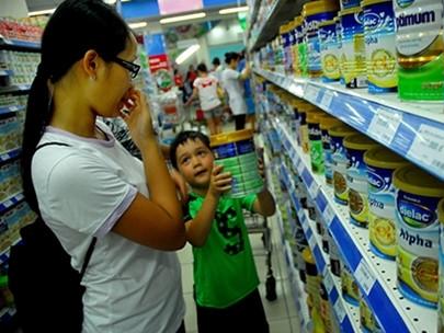 Áp trần giá sữa: Có cũng như không?