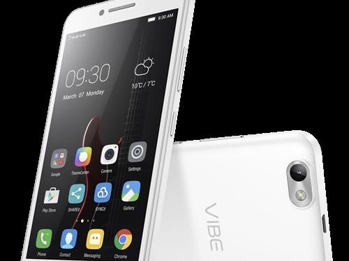 Smartphone VIBE C – Trải nghiệm mới với lựa chọn mới