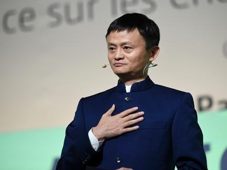 Jack Ma: Hàng giả Trung Quốc làm tốt như thật