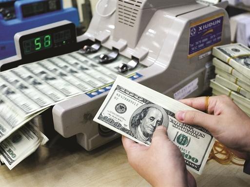 Thắt tín dụng USD: Nhất tiễn hạ song điêu