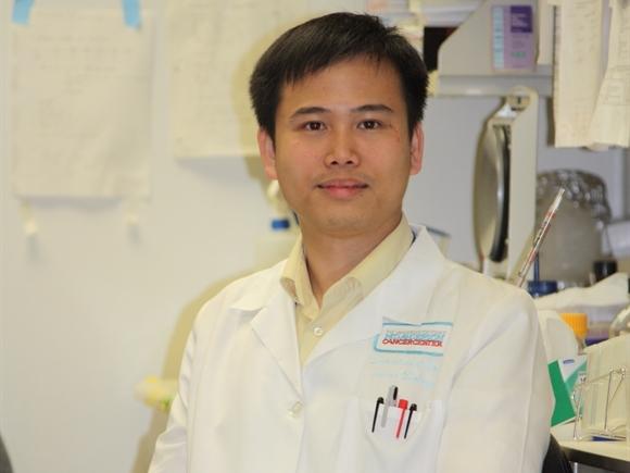 Tiến sĩ trẻ người Việt phát hiện gen ức chế ung thư