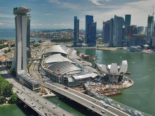 Singapore trở thành nước ít