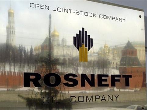 Chính phủ Nga sẽ bán cổ phần trong Rosneft để giải cứu ngân sách?