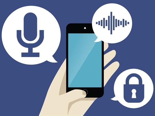Citi triển khai công nghệ bảo mật bằng sinh trắc học giọng nói
