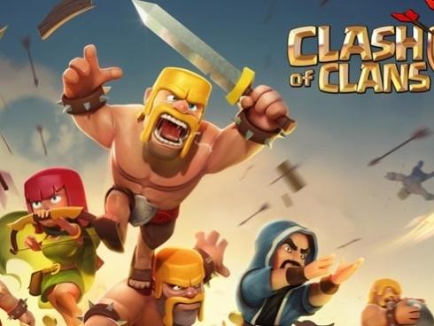 Tencent vung 8,57 tỷ USD mua 'cha đẻ' Clash of Clans