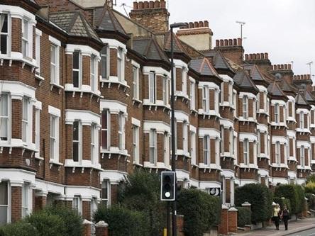 Nhà giàu Trung Quốc vẫn chuộng bất động sản Anh