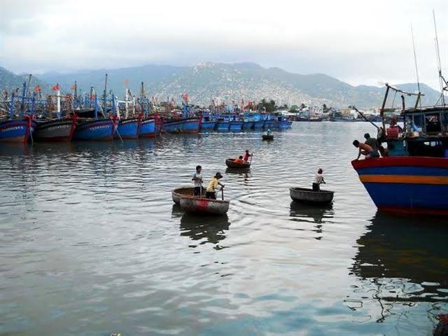 Ninh Thuận đề xuất đưa Cảng biển Cà Ná–Dóc Hầm vào danh mục sử dụng vốn PDF