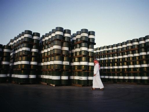 Nguồn thu từ dầu thô của OPEC thấp nhất 10 năm