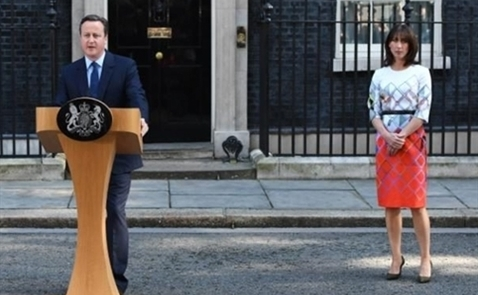 Thủ tướng Anh David Cameron tuyên bố từ chức