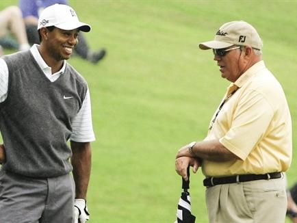 Thầy của Tiger Woods đến Việt Nam?