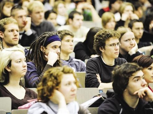 Đại học thực hành: Mô hình giáo dục mới