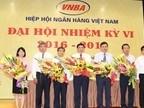 Nguyên Phó thống đốc Nguyễn Toàn Thắng về Hiệp hội ngân hàng Việt Nam