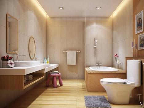 Cotto ra mắt giải pháp thiết kế phòng tắm cho người Việt