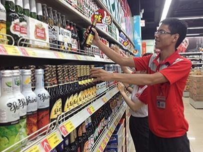 Đại gia Thái khao khát thị trường bia Việt Nam