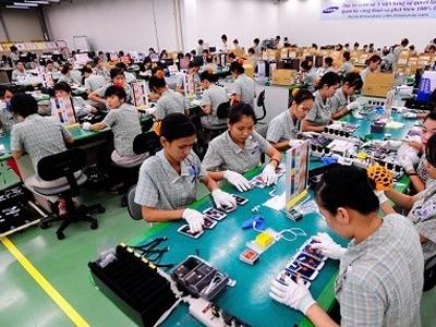 Hàn Quốc và Nhật Bản rót gần 90 tỷ USD vốn FDI vào Việt Nam