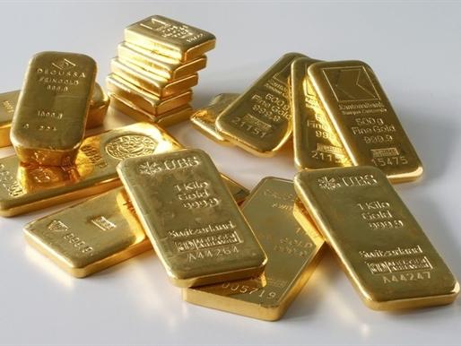 Giới đầu tư vẫn ồ ạt đổ tiền vào vàng