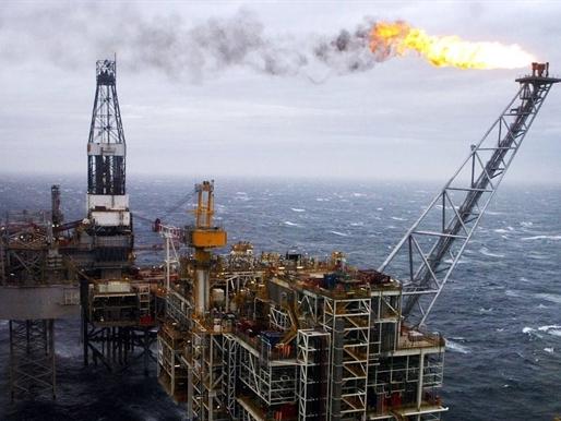 Giá dầu tăng do lo ngại đình công tại Na Uy