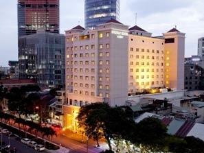 Khách sạn Duxton Saigon được chuyển nhượng với giá 49 triệu USD