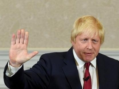 """Thủ lĩnh Brexit bất ngờ """"chạy"""" khỏi cuộc đua chức Thủ tướng Anh"""