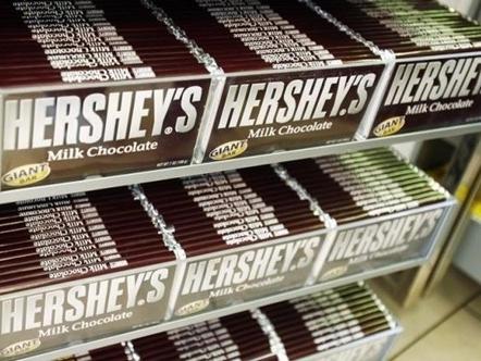 Hãng chocolate hàng đầu thế giới từ chối M&A 23 tỷ USD