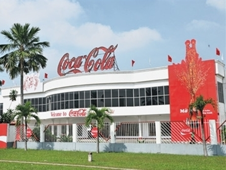 Tạm dừng lưu thông 13 sản phẩm của Coca Cola